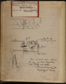 Edgerton Lab Notebook T-1, Page 36