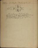 Edgerton Lab Notebook T-1, Page 70