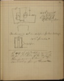 Edgerton Lab Notebook T-1, Page 91