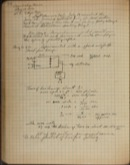 Edgerton Lab Notebook T-3, Page 72