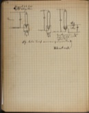Edgerton Lab Notebook T-3, Page 78