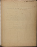 Edgerton Lab Notebook T-4, Front Page