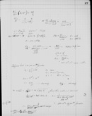 Edgerton Lab Notebook T-6, Page 17