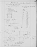 Edgerton Lab Notebook T-6, Page 43