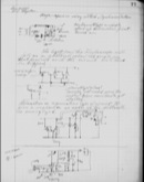 Edgerton Lab Notebook T-6, Page 77