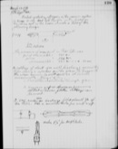 Edgerton Lab Notebook T-6, Page 129