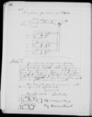 Edgerton Lab Notebook AA, Page 96