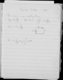 Edgerton Lab Notebook BB, Page 21