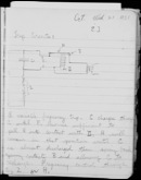 Edgerton Lab Notebook BB, Page 23