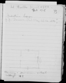 Edgerton Lab Notebook BB, Page 43