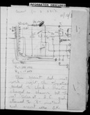 Edgerton Lab Notebook BB, Page 57a