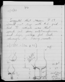 Edgerton Lab Notebook BB, Page 60