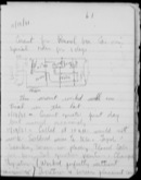 Edgerton Lab Notebook BB, Page 61