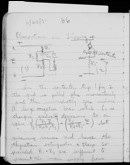 Edgerton Lab Notebook BB, Page 66