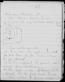 Edgerton Lab Notebook BB, Page 67