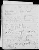 Edgerton Lab Notebook BB, Page 70