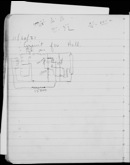 Edgerton Lab Notebook BB, Page 72