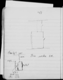 Edgerton Lab Notebook BB, Page 80