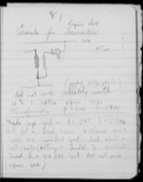 Edgerton Lab Notebook BB, Page 81