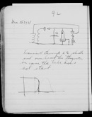 Edgerton Lab Notebook BB, Page 92