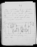 Edgerton Lab Notebook BB, Page 94