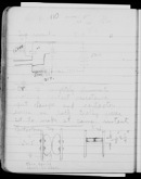 Edgerton Lab Notebook BB, Page 110