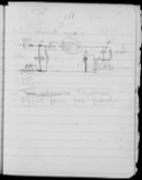 Edgerton Lab Notebook BB, Page 111