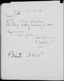 Edgerton Lab Notebook CC, Page 42
