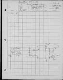 Edgerton Lab Notebook FF, Page 319