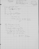 Edgerton Lab Notebook HH, Page 245