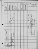 Edgerton Lab Notebook HH, Page 273