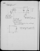 Edgerton Lab Notebook 10, Page 118