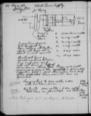 Edgerton Lab Notebook 17, Page 70
