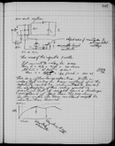 Edgerton Lab Notebook 17, Page 107