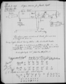 Edgerton Lab Notebook 18, Page 62
