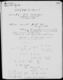 Edgerton Lab Notebook 21, Page 115