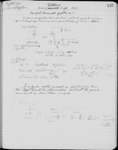 Edgerton Lab Notebook 21, Page 127