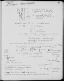 Edgerton Lab Notebook 22, Page 91