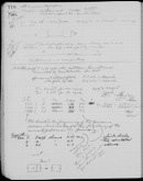 Edgerton Lab Notebook 28, Page 110