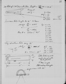 Edgerton Lab Notebook 31, Page 27