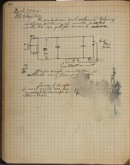 Edgerton Lab Notebook T-3, Page 40