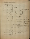 Edgerton Lab Notebook T-3, Page 91