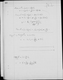 Edgerton Lab Notebook AA, Page 40