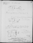 Edgerton Lab Notebook AA, Page 69